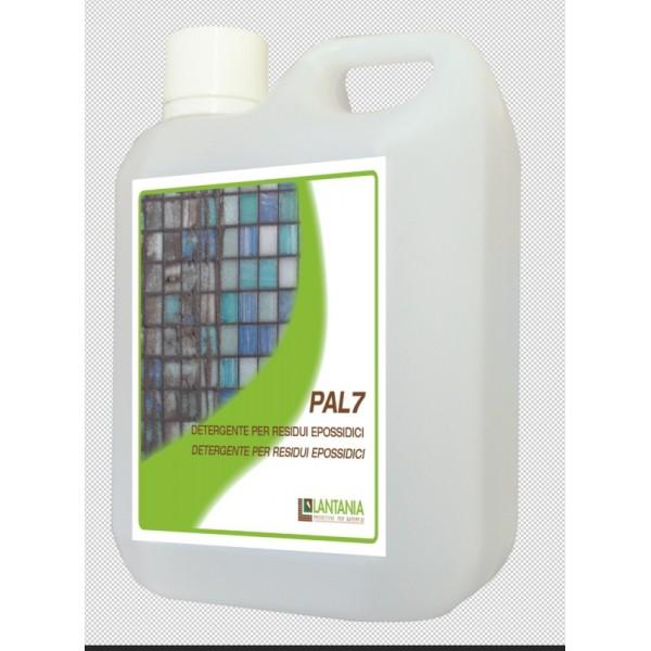 PAL 7 EPOXY TEMİZLEYİCİ