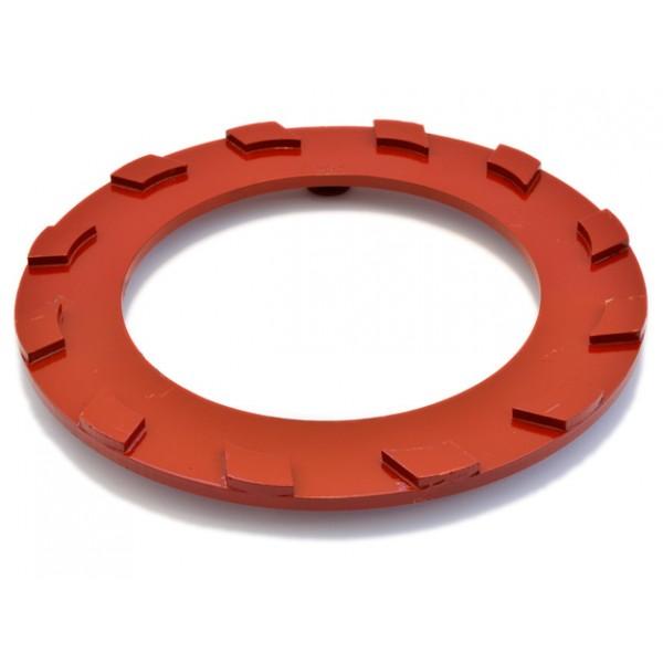 KLINDEX MS 1 240mm 12 segment Mermer Elması