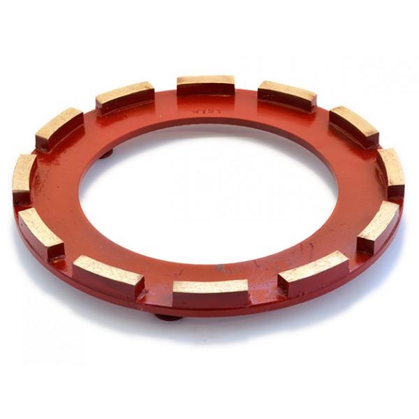 KLINDEX MTS 1 240mm 12 Segment Mermer Traverten Elması